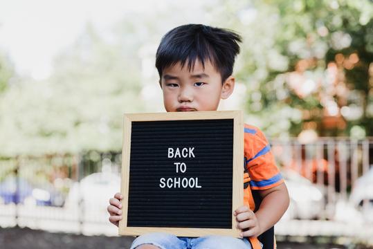 student missing school